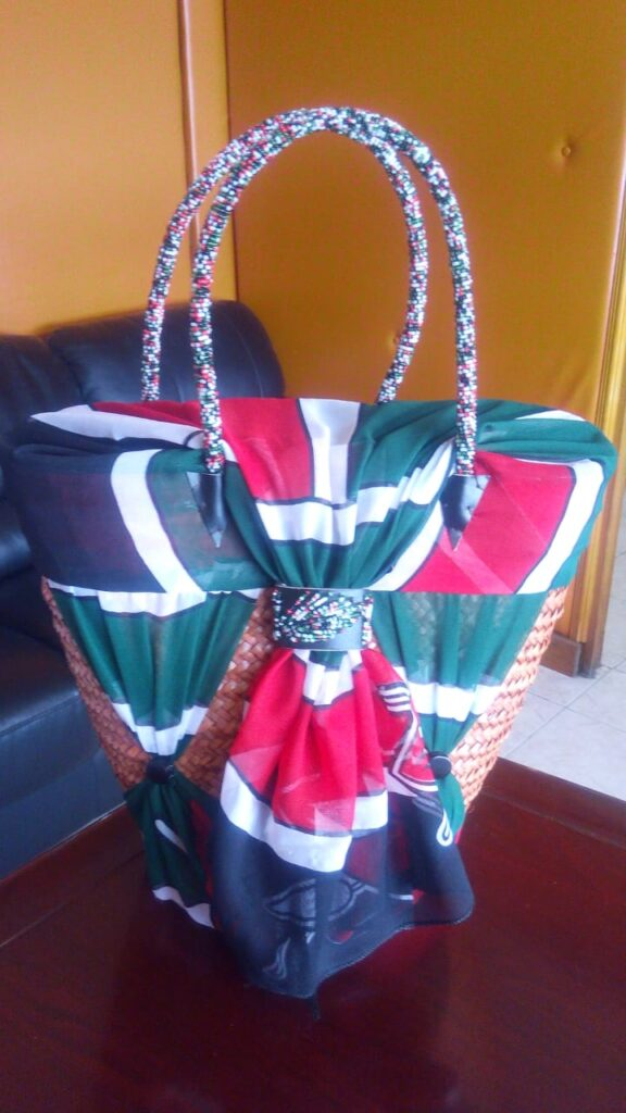 (2) Chondo by: Colonel Mbugua Hannah